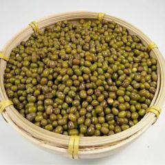 分享 0 (0)  东北农家自产绿豆(大安县域)